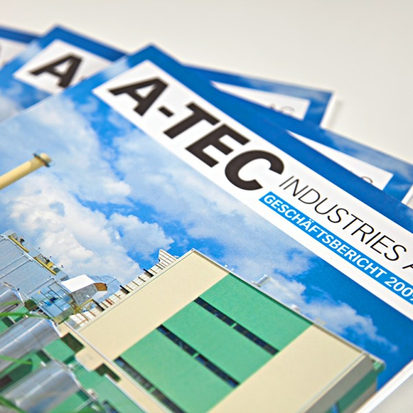 ATEC Business Report